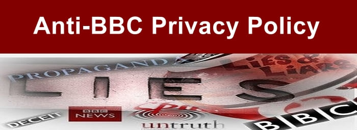 Privacy Policy - TV Licence Free - Britain's Bullshit Corporation
